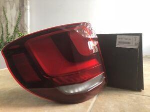 Lumière arrière BMW X5 outer tail light 63 21 7 290 103