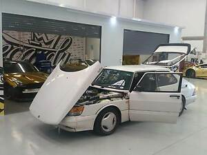 1988 Saab 900 Aero Turbo Collectors Rare & OTHER CAR COLLECTION Nambucca Heads Nambucca Area Preview