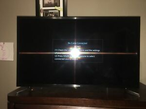 Samsung Smart Tv 29""