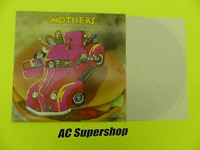 """Used, Mothers just another band from LA - Frank Zappa - LP Record Vinyl Album 12"""" for sale  Canada"""