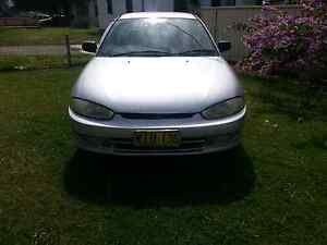 For Sale 1999 mitsubishi Lancer Auto Great condition  Rego St Marys Penrith Area Preview