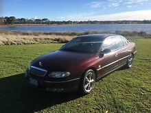 WH Holden caprice statesman Port Lincoln Port Lincoln Area Preview