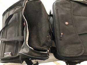 Swiss gear bags