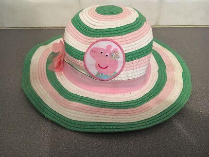 "Very cute ""Peppa Pig"" Sun Hat for Sale"