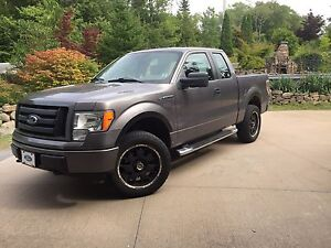 2009 Ford F-150 SuperCab