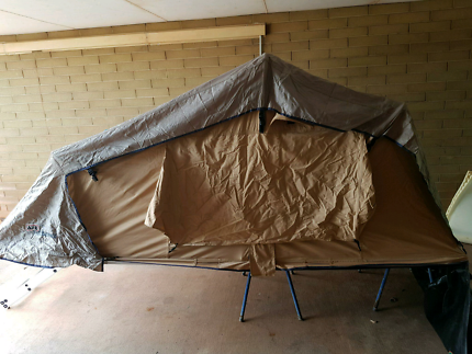 ARB rooftop tent & 3 rooms camping tent | Camping u0026 Hiking | Gumtree Australia Perth ...