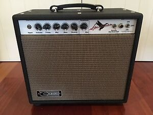 Carr Sportsman 1 x 12 Boutique Guitar 19 Watt Combo Amp - As New Windsor Brisbane North East Preview