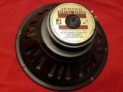 Vintage Fender 12