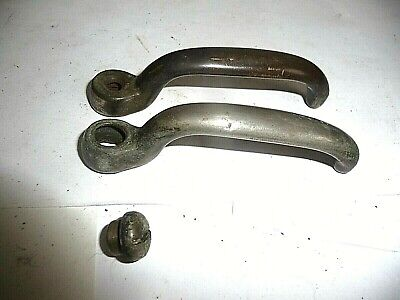 1928-1931 Ford Model A Roadster Phaeton Roadster Pickup Inside Door Handles