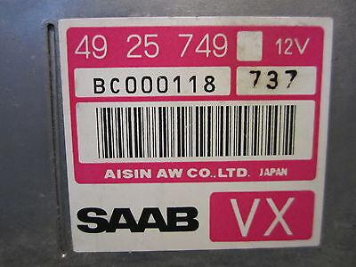 SHIPS SAME DAY Saab 9523846 Air Circulation Switch   900          60 DAY RETURN