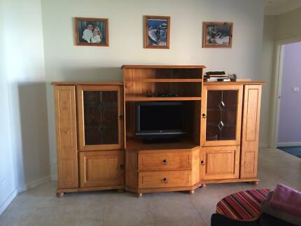 wall units in Canberra Region, ACT | Entertainment & TV Units ...
