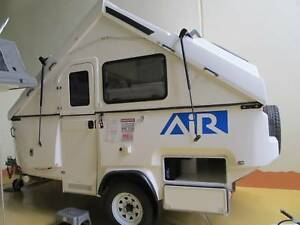 Bolwell AiR expandable camper