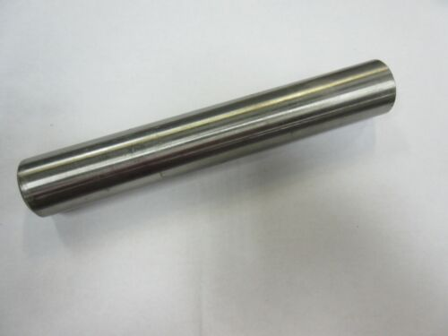 "(1)pc 1-1/2"" Stainless Steel 304 1.500"" Round Bar 8"" Length"