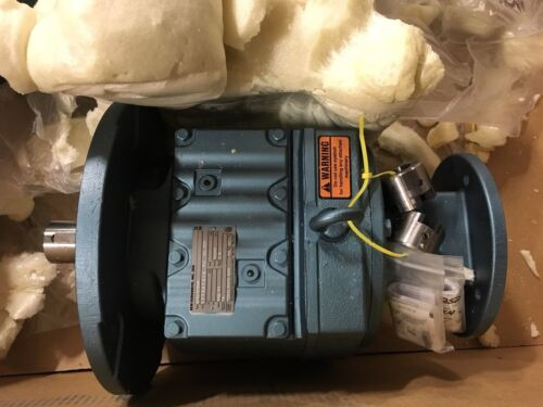 NEW Sew-Eurodrive RF87AM184 Gear Reducer Ratio 142.41 to 1