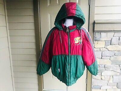 Vintage Seattle Supersonics STARTER NBA Basketball Hoodie Jacket Size M W@W