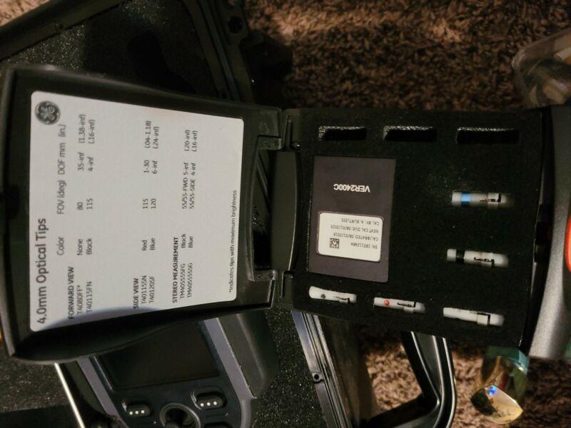 Ge XL VU Aviation Grade  borescope