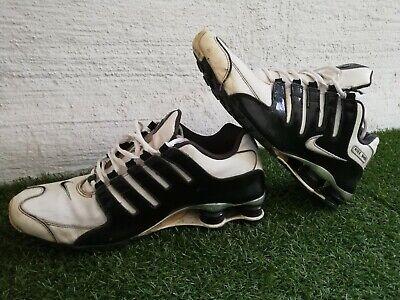 Nike Shox nz - Size 45