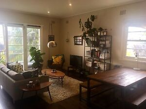 Awesome room for rent in renovated Paddington, NSW apartment Paddington Eastern Suburbs Preview