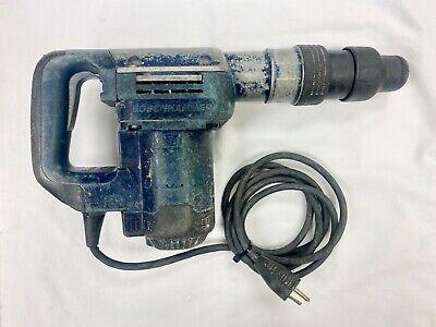 Bosch Electric Rotary Hammer Drill