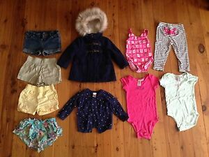 Girl Size 1 Clothes New Lambton Newcastle Area Preview