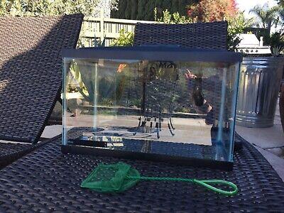 10 gallon fish tank Aqueon
