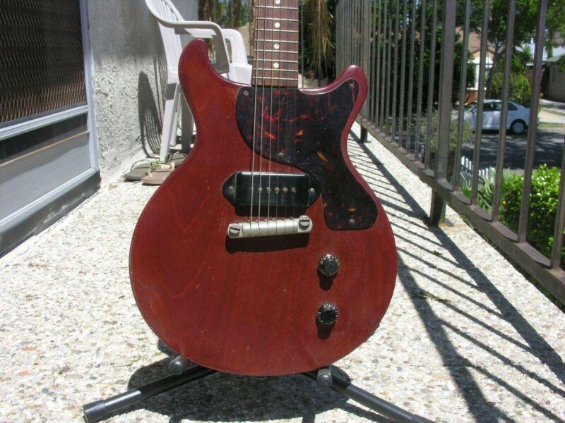 Gibson Les Paul Jr., late 1950