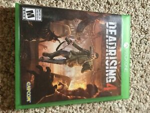 DeadRising4 Xbox One Edition