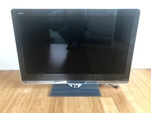 Sharp Aquos TV 40 inch with remote