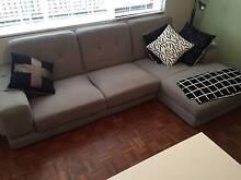 Light Grey L-Shape Couch Mosman Mosman Area Preview