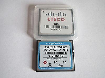 Cisco MEM-CF-1GB Compact Flash