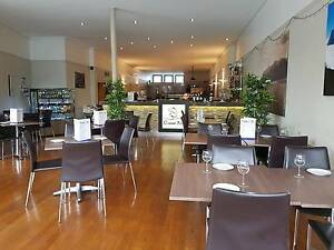 Restaurant for sale Petersham Marrickville Area Preview