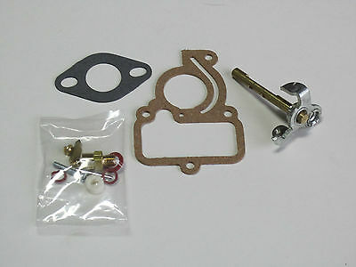 Ih Carburetor Rebuild Kit For International 154 Cub Lo-boy Farmall