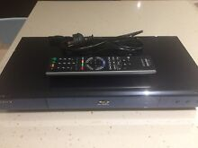 Sony Blu-Ray player BDP-S550 Ngunnawal Gungahlin Area Preview