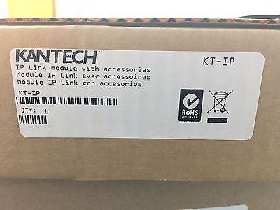 Kantech Kt-ip Ip Link Enhanced Ethernet Device