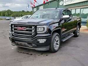 2016 GMC Sierra 1500 SLT NAVIGATION/LEATHER/BACK UP CAMERA