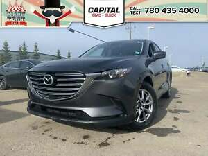 2017 Mazda CX-9 GS-L AWD | HEATED SEATS/WHEEL | 3RD ROW | 32K KM
