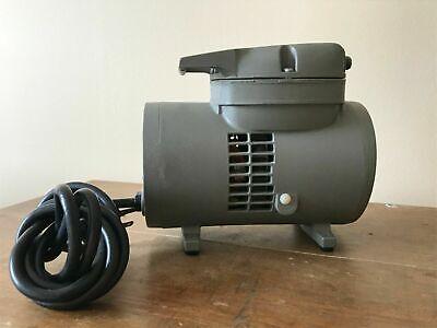 Printing Press Air Pump Compressor Model 905aa18-146 115v 60hz 2.3a