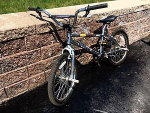 Huffy Flatbed BMX - Good Condition