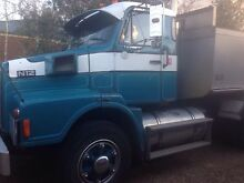 Volvo n12 tipper Kilmore Mitchell Area Preview