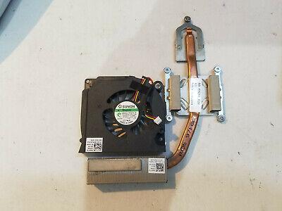 Dell Laptop M274K Heatsink and Fan C169M Inspiron 1545 Electronics ...