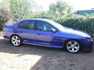 2005 Holden Commodore Sedan Ravenswood Charters Towers Area Preview