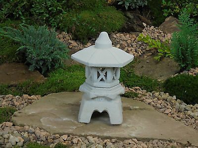 Yukimi KL japanische Steinlaterne Gartenlaterne Deko..♥♥