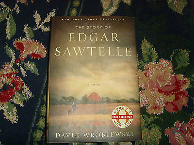 Oprahs Book Club  The Story Of Edgar Sawtelle No  62 By David Wroblewski 2008