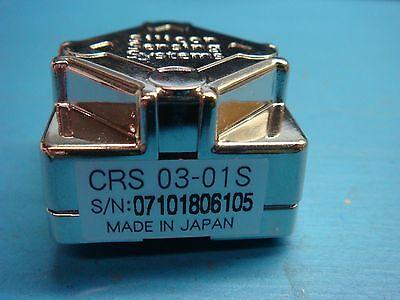 1 Silicon Sensing Systems Crs 03-01s Analog Angular Rate Sensor Gyro Pull