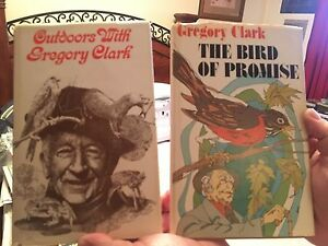 Gregory Clark books