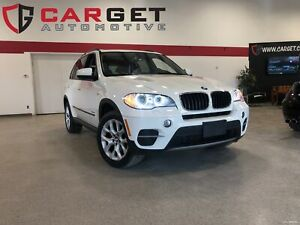2013 BMW X5 35i - Navigation| Leather| Rear Cam| Sunroof| B/T