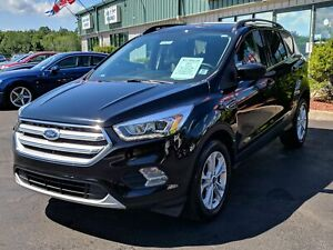 2017 Ford Escape SE 4X4/BACK UP CAMERA/BLUETOOTH/CRUISE