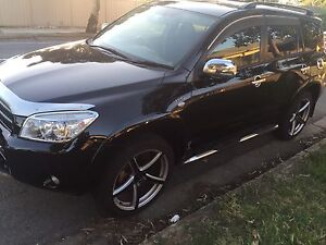 Great Family Suv For Sale! Grab a bargain!! Ferryden Park Port Adelaide Area Preview