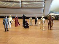 Star Wars 1977-1980