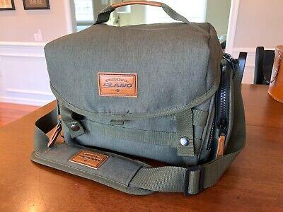 Berkley Havoc Menace Pro Fishing Tackle Bag With 3 Medium Utility Boxes Included
